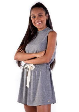 Vestido-Regata-Cordao-Cintura-Eco-Friendly-Cinza-PP