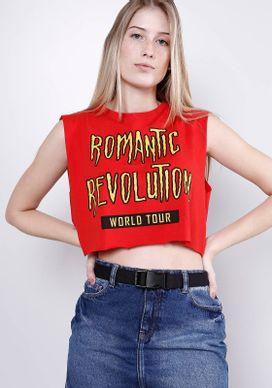 Blusa-Cropped-Vermelha-Romantic-Revolution-Vermelho-G-