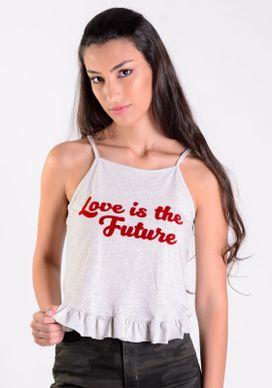 Blusa-Alca-Mescla-Banana-Love-Is-The-Future-Branco-GG