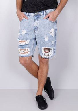 Bermuda-Jeans-Marmorizada-Curta-Rasgos-Azul-34