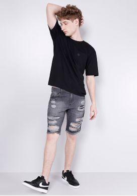 Bermuda-Jeans-Black-Faixa-e-Rasgos-Cinza-34