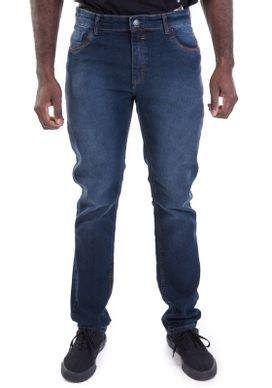 Calca-Jeans-Slim-Detalhes-PU-Azul-Escura--Azul-34