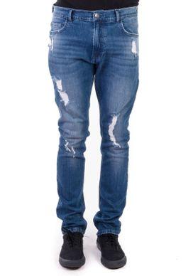 Calca-Jeans-Skinny-Blue-Claro-Detonados-Azul-34