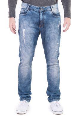 Calca-Jeans-Skinny-Marmorizada-7-Bolsos-Puida-Azul-36