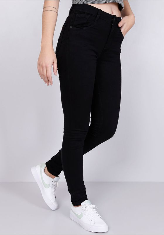 Calca-Jeans-Skinny-Five-Pockets-Black-Preto-32