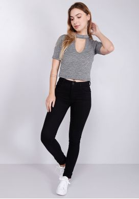 Calca-Jeans-Skinny-Five-Pockets-Black-Preto-32