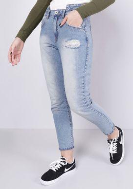 Calca-Mom-Jeans-Cos-Duplo-e-Rasgos-Azul-32