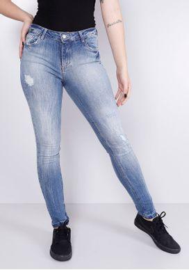 Calca-Skinny-Cintura-Media-Rebites-Strass-Azul-36
