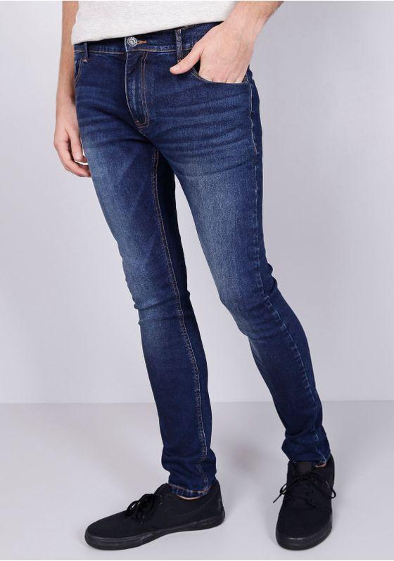 Calca-Jeans-Azul-Escuro-Super-Skinny-Azul-34