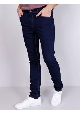 Calca-Skinny-Jeans-Amaciada-Azul-Escuro--Azul-34