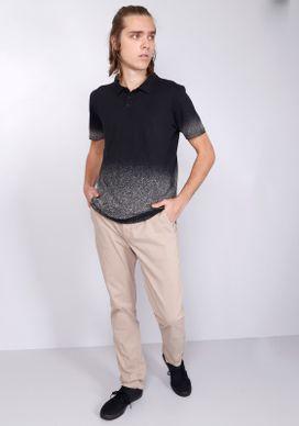 Camisa-Polo-Manga-Curta-Com-Respingos-Preta-Gang-Masculina-Preto-PP