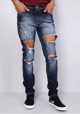 Calca-Jeans-Skinny-Rasgada-Azul-Escuro-Jeans-Diferenciada-34