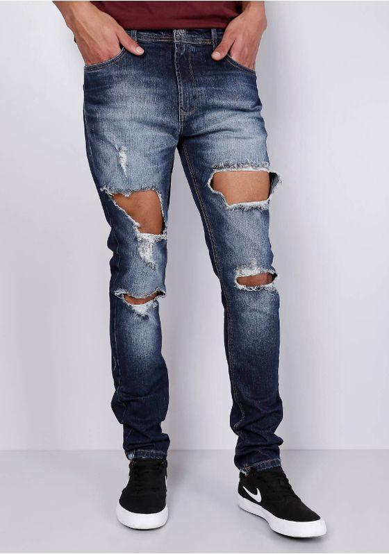 Calca-Jeans-Skinny-Rasgada-Azul-Escuro-Jeans-Diferenciada-40