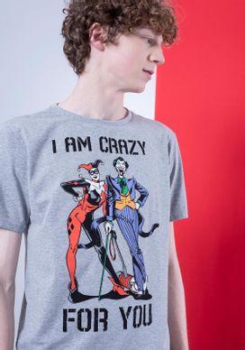 Camiseta-Coringa-e-Arlequina-Cinza-Mescla-Cinza-P-