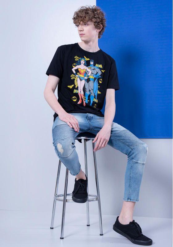 Camiseta-Preta-Mulher-Maravilha-E-Batman--Preto-P-