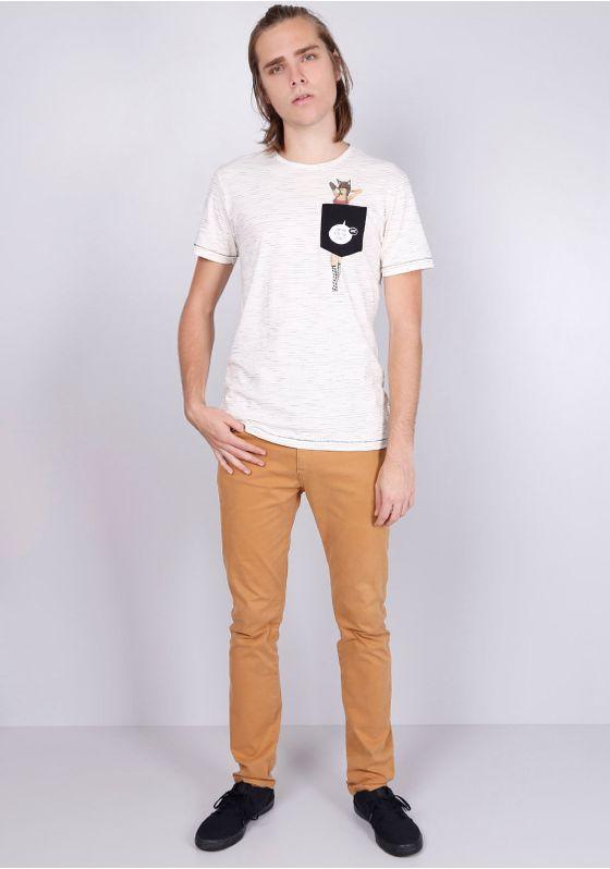 Camiseta-Manga-Curta-Off-White-Bolso-Manga-Bege-P