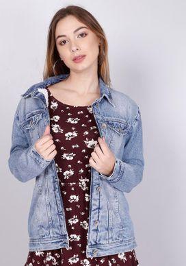 Jaqueta-Jeans-Over-Marmorizada-Com-Pelinho-Jeans-Diferenciada-GG