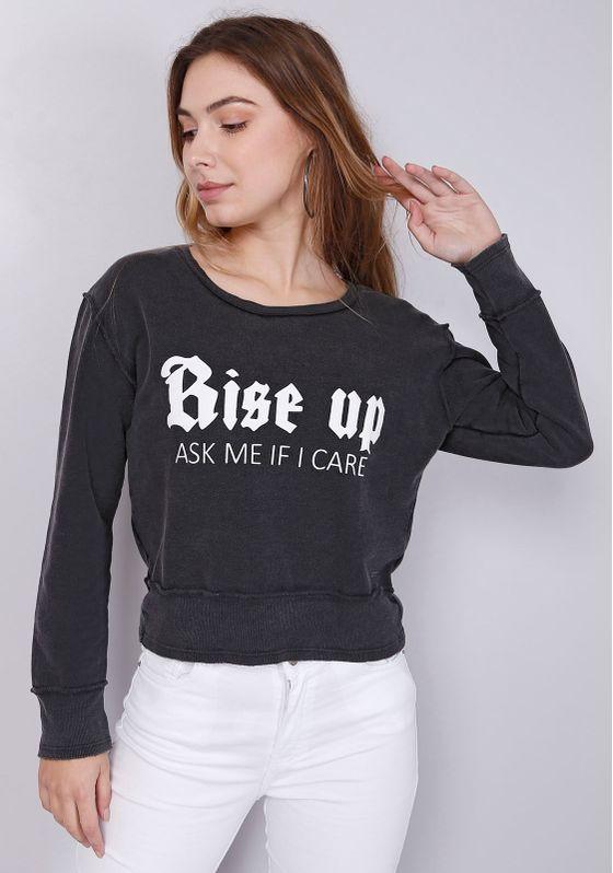 Moletom-Preto-Marmorizado-Leve-Rise-Up-Preto-PP