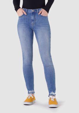 Calca-Jeans-Cigarrete-Cintura-Media-Azul-Medio-Jeans-Diferenciada-44
