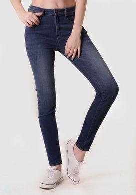 Calca-Jeans-T400-Skinny-Blue-Escura-Azul-36