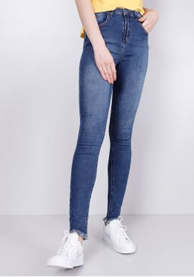 Calca-Jeans-Skinny-Cintura-Alta-Super-Power-Azul-40