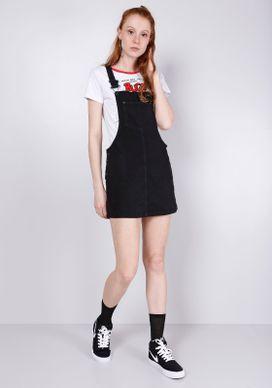 Camiseta-Manga-Curta-Looney-Tunes-Pernalonga-Branco-PP