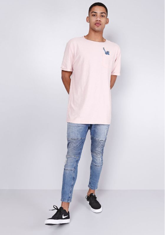 Calca-Jeans-Super-Skinny-Nervuras-Azul-36