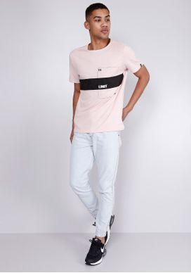 Camiseta-Estampada-Manga-Curta-Rosa-Limit-Rosa-P