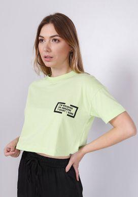 Blusa-Cropped-Estampada-Manga-Curta-Verde-Neon-Verde-PP
