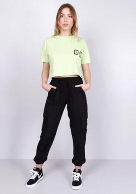 Blusa-Cropped-Estampada-Manga-Curta-Verde-Neon-Verde-GG