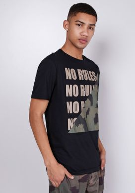 Camiseta-Estampada-Manga-Curta-No-Rules-Recorte-Camuflado-Preto-PP