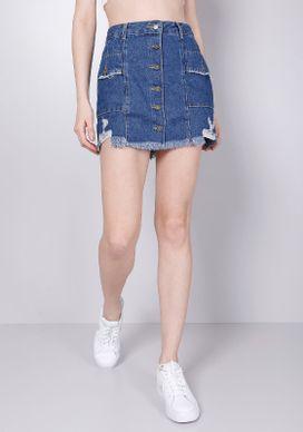 Saia-Jeans-Bolso-Cargo-Rasgos-Azul-42