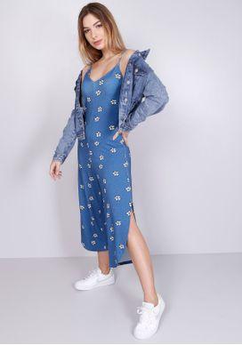Macacao-Pantacourt-Estampado-Azul-Floral-Azul-G