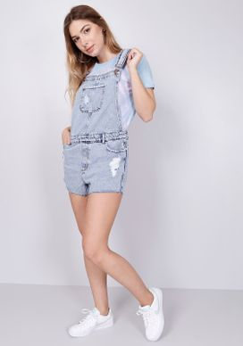 Camiseta-Estampada-Manga-Curta-Tie-Dye-Silk-Costas-Azul-P