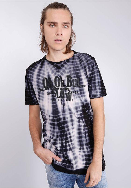 Camiseta-Estampada-Manga-Curta-Tie-Dye-Branco-P