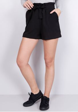 Short-Clochard-Preto-Preto-P