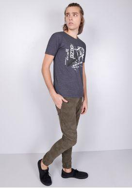Camiseta-Estampada-Manga-Curta-Tigre-Cinza-PP