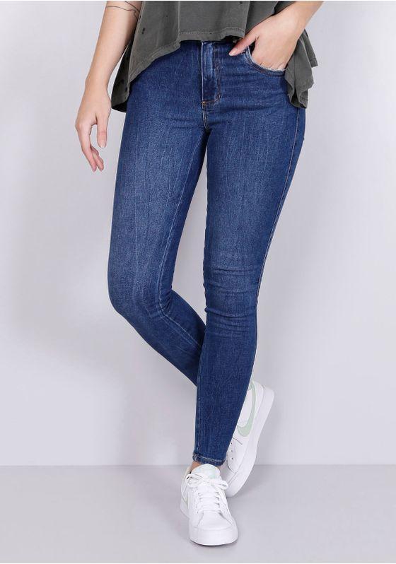 Calca-Jeans-Cigarrete-Cintura-Media-Push-Up-Azul-Medio-Gang-Feminina-Jeans-Diferenciada-34