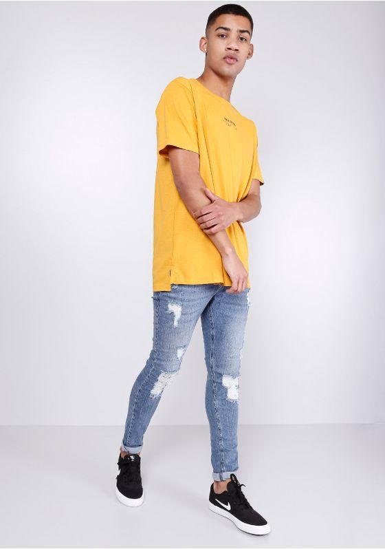 Calca-Jeans-Super-Skinny-Com-Detonados-Azul-Claro-Gang-Masculina-Azul-34