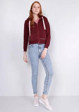 Calca-Jeans-Cigarrete-Cintura-Alta-2-Botoes-Marmo-Gang-Feminina-Azul-32