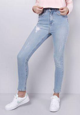 Calca-Jeans-Cigarrete-Delave-Puidos-Gang-Feminina-Azul-32