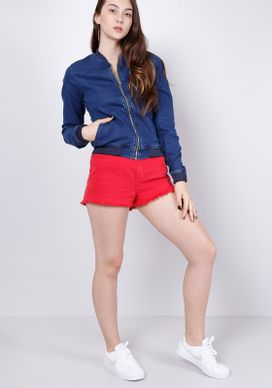 Jaqueta-Bomber-Jeans-Azul-Gang-Feminina-Azul-PP