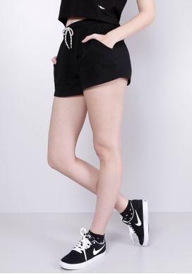 Shorts-Moletinho-Preto-Gang-Feminino-Preto-PP