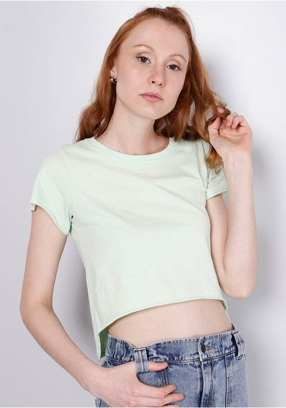 Blusa-Cropped-Basica-Menta-Gang-Feminina-Verde-PP