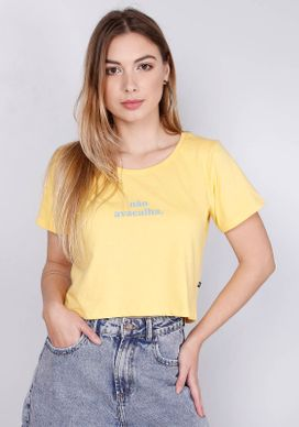 Blusa-Cropped-Amarela-Nao-Avacalha-Gang-Feminina-P