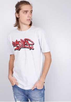 Camiseta-Mescla-Branco-Hip-Hop