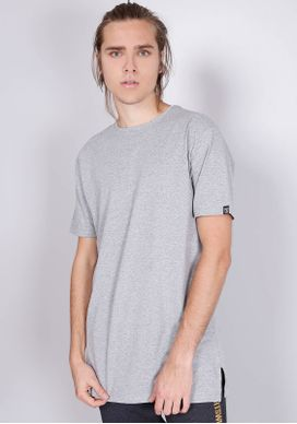 Camiseta-Basica-Alongada-Cinza-Mescla