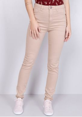 Calca-Jeans-Super-Power-Cintura-Media-Caqui