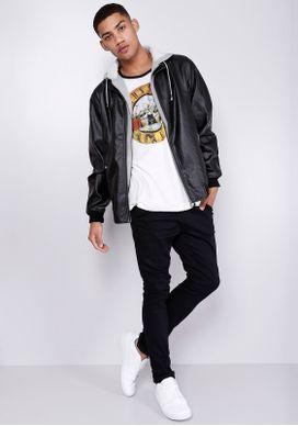 Camiseta-Manga-Curta-Guns-N-Roses