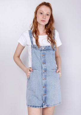 Salopete-Jeans